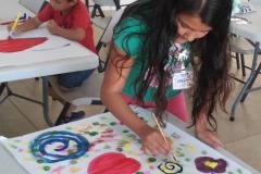 Children's Art Program March 2018 (3)