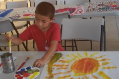 Children's Art Program March 2018 (7)