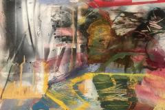 Bohemia-Axis-2-2019-Oil-on-board-Mixed-media